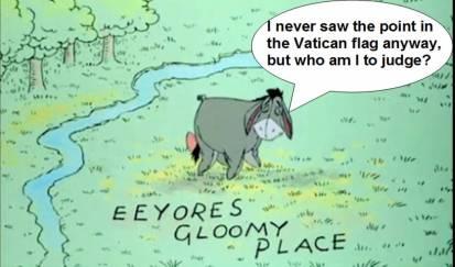 eeyores gloomy place