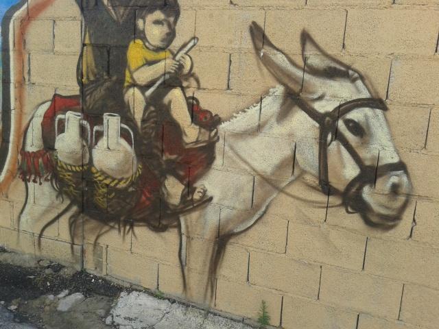 Relleu mural