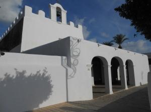 Sant Jordi church