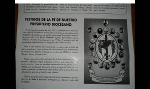 """Església d'Eivissa i Formentera,"" diocesan newsletter, December 2014"