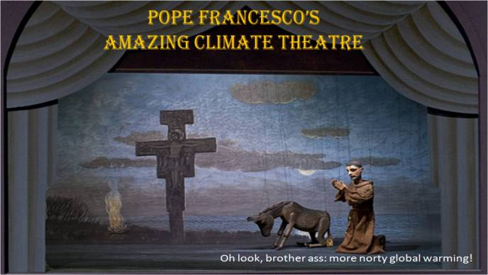 Climate Theatre