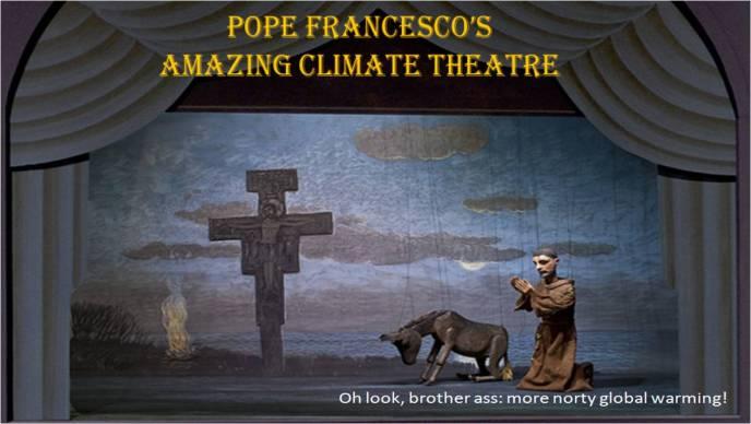 Climate Theatre